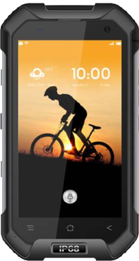 Blackview BV6000 LTE