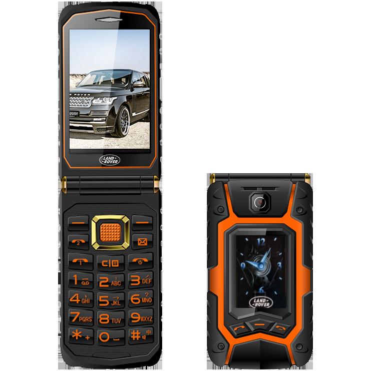 Купить телефон land rover x9 flip с оплатой при получении ...